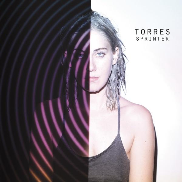 TORRES, sprinter cover