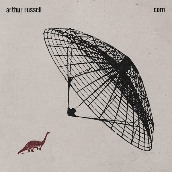 Cover ARTHUR RUSSELL, corn