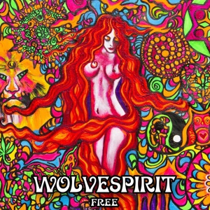 WOLVESPIRIT, free cover