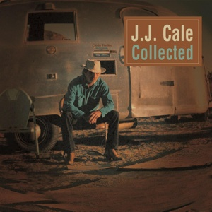 Cover J.J. CALE, collected