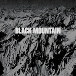 Cover BLACK MOUNTAIN, s/t (10th anniversary)