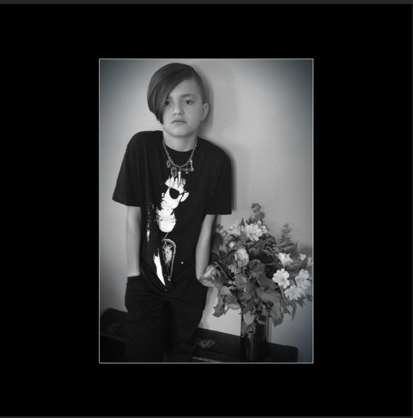 Cover COLD CAVE, full cold moon