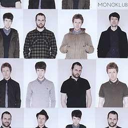 MONOKLUB, s/t cover