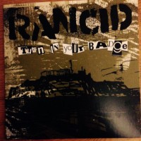 Cover RANCID, turn in your badge
