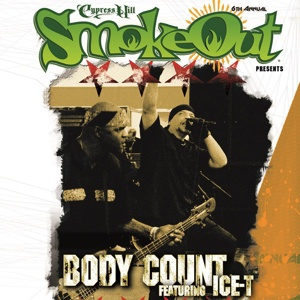 Cover BODY COUNT, smoke out live