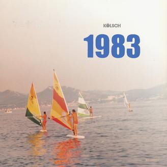 KÖLSCH, 1983 cover