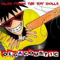 Cover OLGA FROM THE TOY DOLLS, olgacoustics