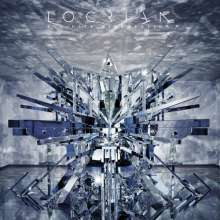 Cover LOCRIAN, infinitive dissolution