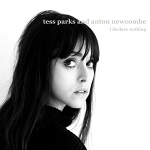 TESS PARKS & ANTON NEWCOMBE, i declare nothing cover