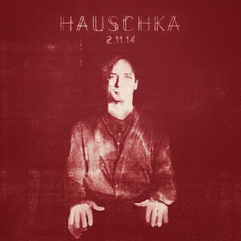 HAUSCHKA, 2.11.14 cover