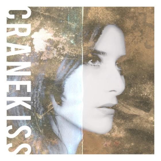 TAMARYN, cranekiss cover