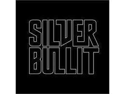 SILVERBULLIT, s/t cover
