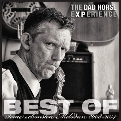 Cover DAD HORSE EXPERIENCE, best of - seine schönsten melodien