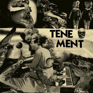 TENEMENT, predatory headlights cover