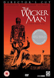 WICKER MAN, OmU cover