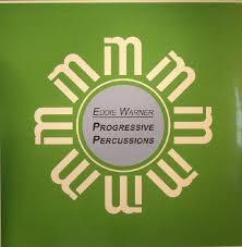 EDDIE WARNER, progressive percussions cover