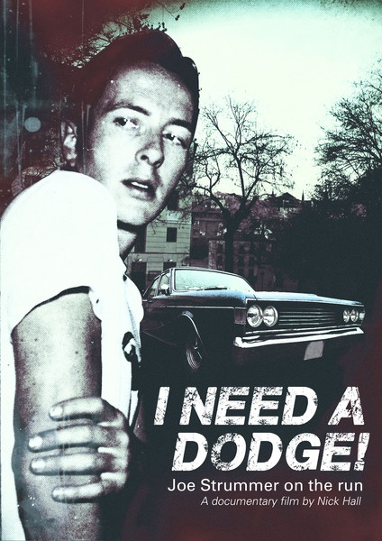 JOE STRUMMER, i need a dodge cover