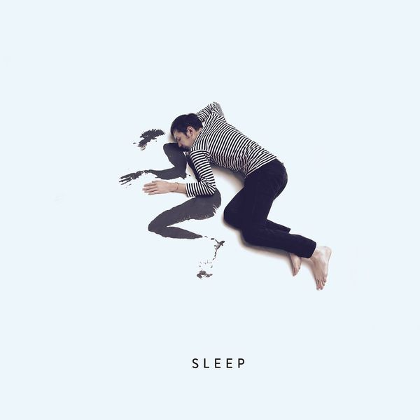 SLEEP (D), s/t cover