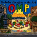 Cover ORCHESTRE MINIATURE IN THE PARK (OMP), songs about the sun