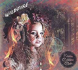 Cover KESTON COBBLERS CLUB, wildfire