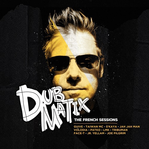 Cover DUBMATIX, french sessions