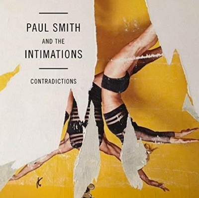 Cover PAUL SMITH & IMITATIONS, contradictions
