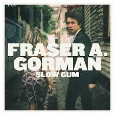 Cover FRASER A. GORMAN, slow gum