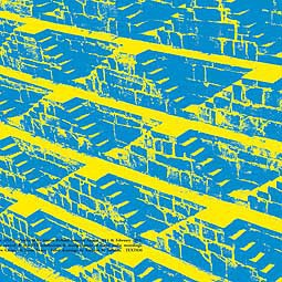 Cover FOUR TET, morning/evening