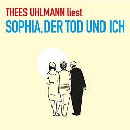 THEES UHLMANN, sophia, der tod und ich cover