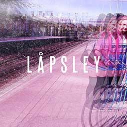 Cover LAPSLEY, station