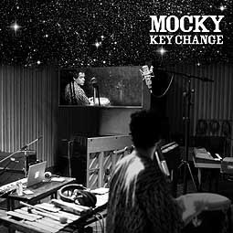 Cover MOCKY, key change
