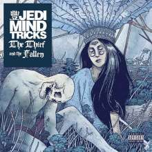 Cover JEDI MIND TRICKS, the thief and the fallen