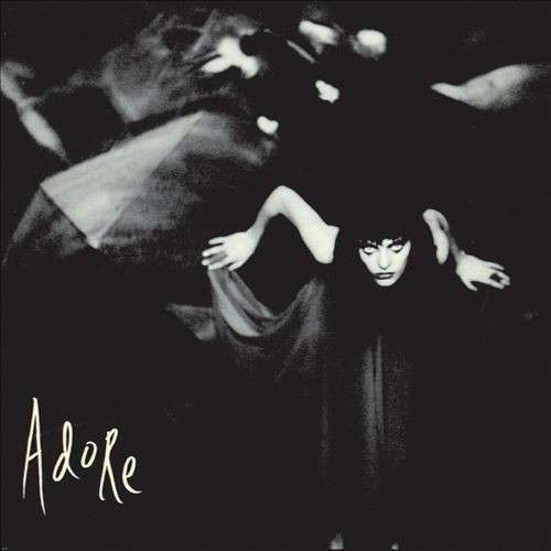 Cover SMASHING PUMPKINS, adore