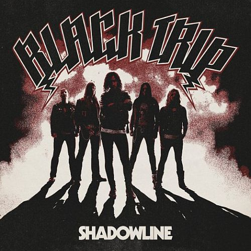 Cover BLACK TRIP, shadowline