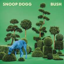 Cover SNOOP DOGG, bush