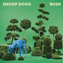 SNOOP DOGG, bush cover