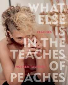 Cover PEACHES, what else is the teaches of peaches