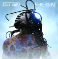 JAH CURE, the cure cover