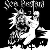 Cover SEA BASTARD, s/t