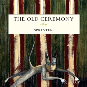 Cover OLD CEREMONY, sprinter