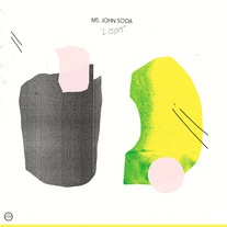 Cover MS. JOHN SODA, loom
