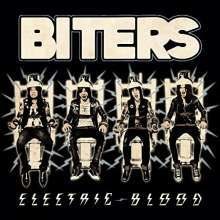 Cover BITERS, electric blood