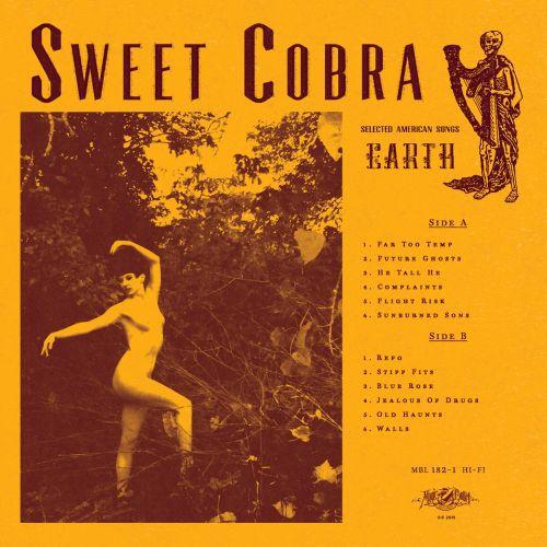 SWEET COBRA, earth cover