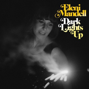Cover ELENI MANDELL, dark lights up
