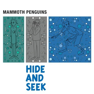 Cover MAMMOTH PENGUINS, hide and seek