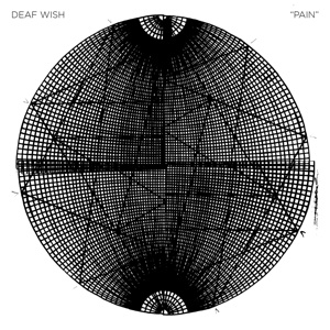 DEAF WISH, pain cover