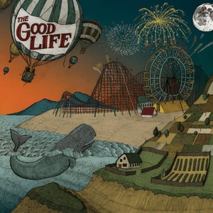 Cover GOOD LIFE, everybody´s coming down