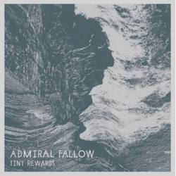 Cover ADMIRAL FALLOW, tiny reward