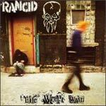 RANCID, life won´t wait cover