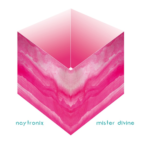 Cover NAYTRONIX, mister divine